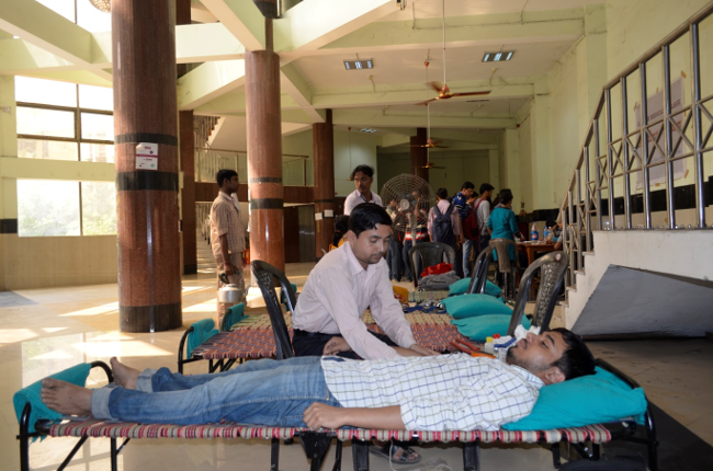 Social Activities | R G Kar Medical College and Hospital